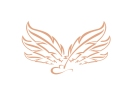 Kirsten Sonya Hansen Final Logo white background-quill-wing