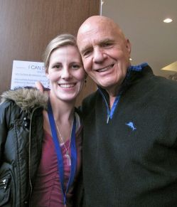KH and Wayne Dyer